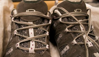 Brasher Roam GTX Travel Shoes
