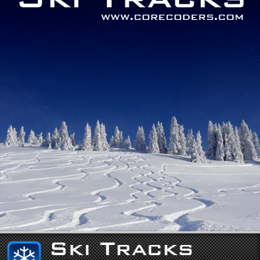 Ski Tracks for iOS