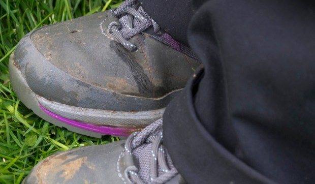 The North Face Havoc GTX XCR Hiking Shoes - Worn
