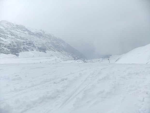Capture the Colour - White - Snow in Arinsal, Andorra