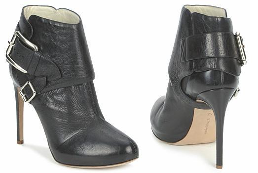 Rupert Sanderson ankle boot