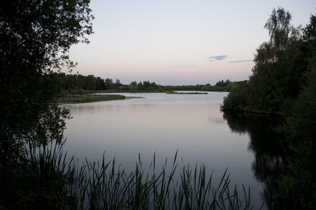 Whisby Nature Reserve