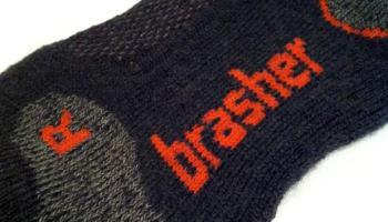 Brasher Hillmaster Socks