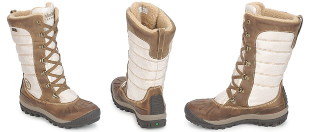 Snow Boots by Timberland