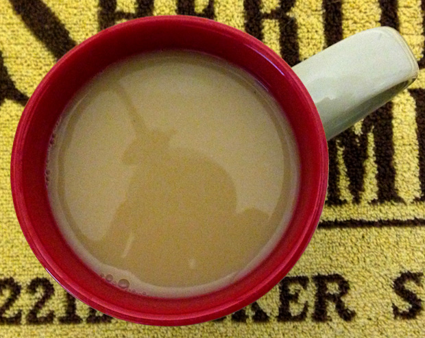 Cardamom Chai Tea by Tea India