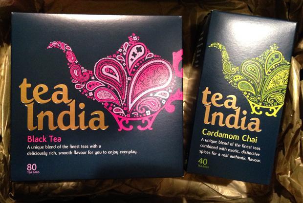 Tea India Teas