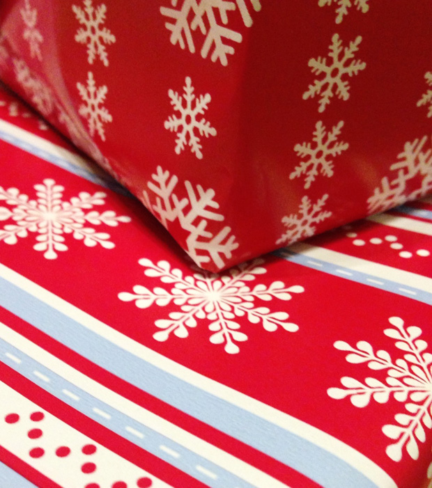 Shoe Box Christmas Traditions