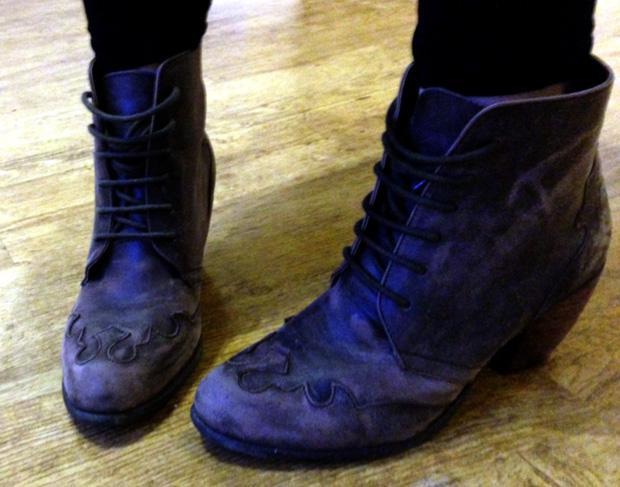Faith Cowboy Boots