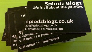 Business Cards Printed by Instantprint