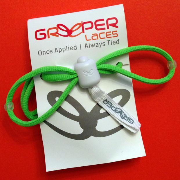 Greeper Laces
