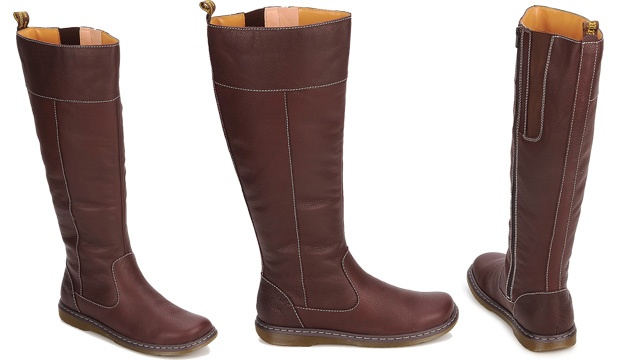 Dr Martens Haley Boots