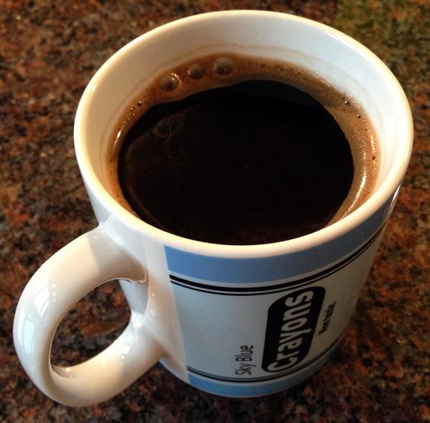 Bounce Espresso Ground Coffee