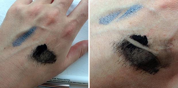 Simple Eye Make Up Corrector Pen Used
