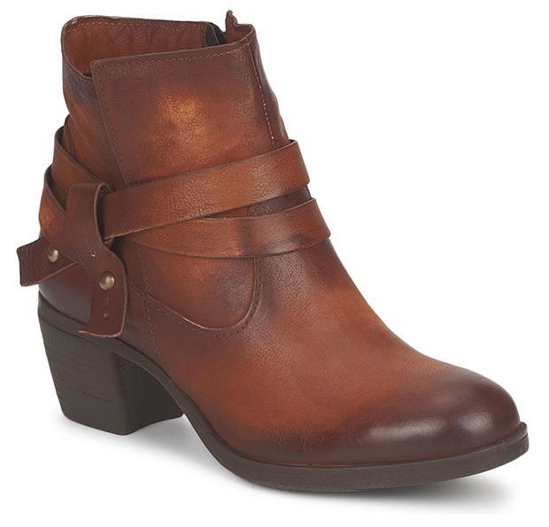 Dream in Green Neltone Boots