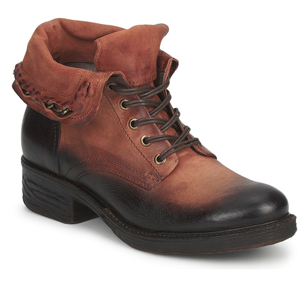Air Step Sidney Boots
