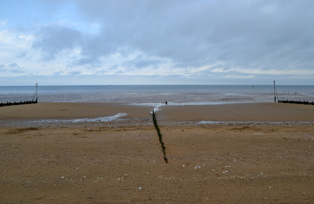 Road Trip to Norfolk - Hunstanton