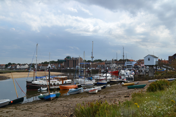 Road Trip to Norfolk - Wells-next-the-Sea