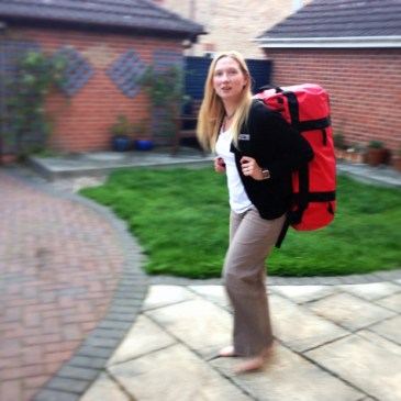Review: The North Face Base Camp Duffel Large