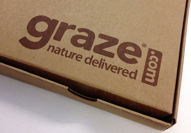 Graze Breakfast Delivery