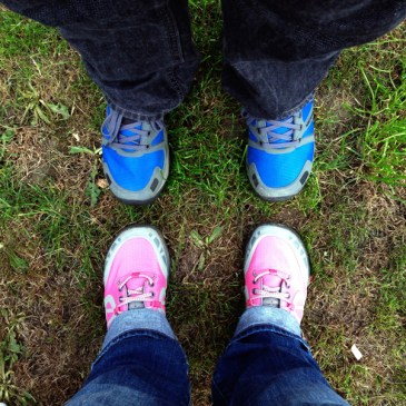 Review: His 'n' Hers Merrell Proterra Sport Shoes
