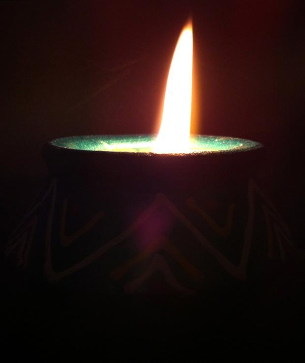 #BEDN 3 > Light