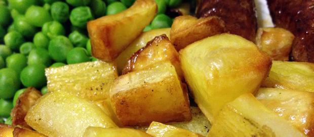 Review: GreenVale FarmFresh Potatoes