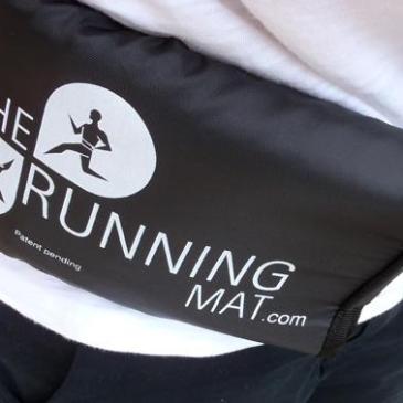 Review: Running Mat