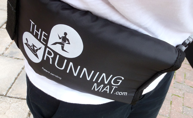 The Running Mat