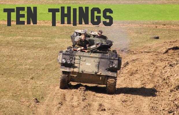 Ten Things