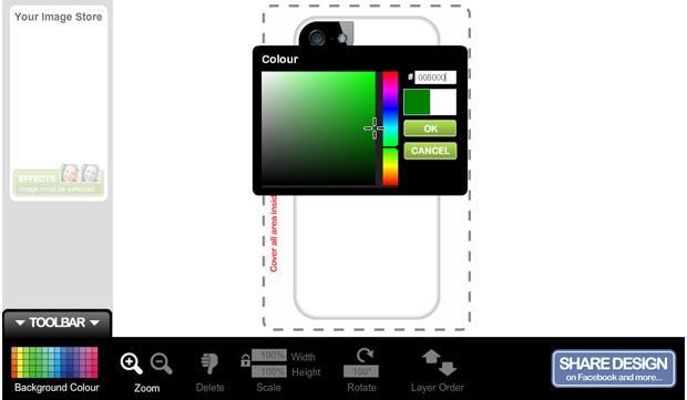 Wrappz Phone Cases - The Design
