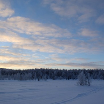 Tips for Holidaying in Ruka, Finland
