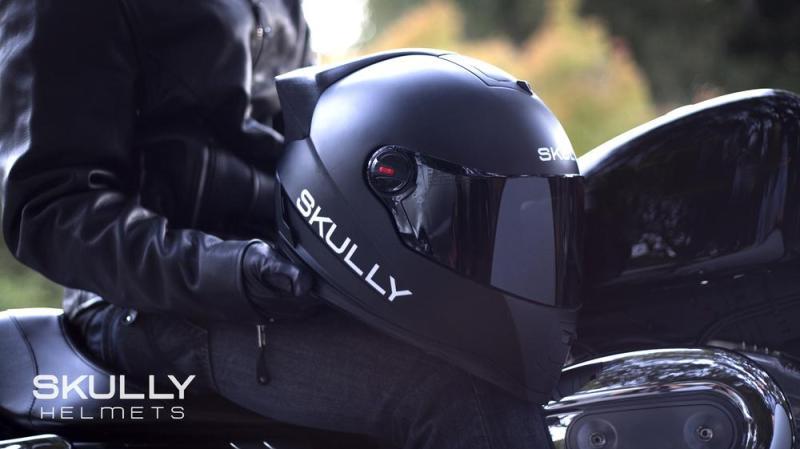 SkullyHelmets 1 HelmetDesign
