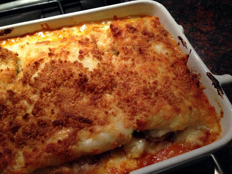 Dolmio Lasagne Kit