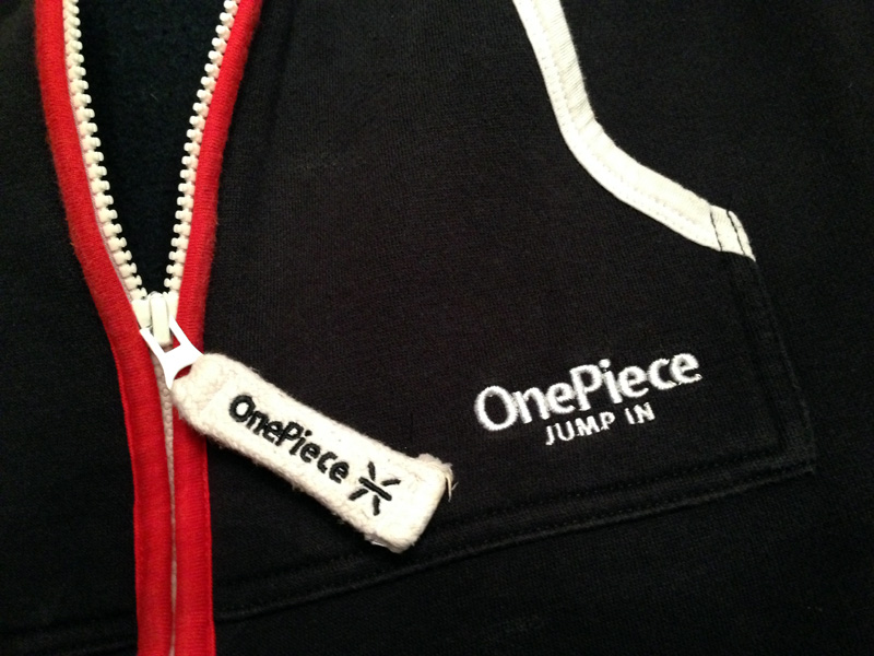 OnePiece for a Cosy Night In