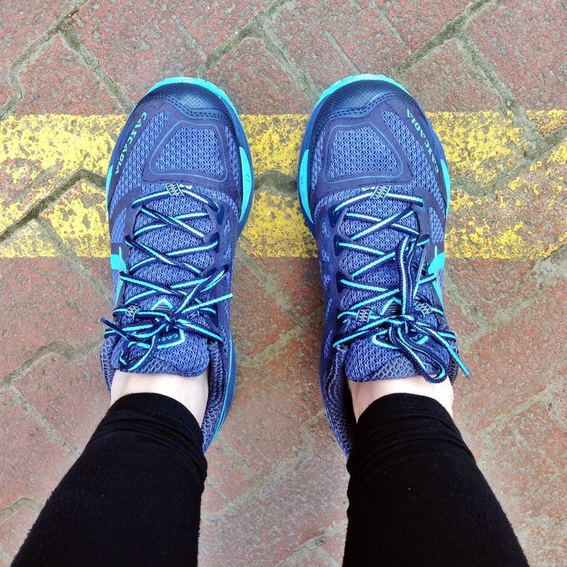 Brooks Cascadia 9 Women's Trail Running Shoes