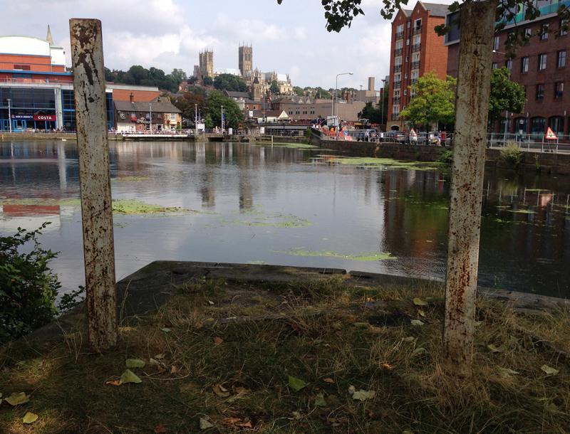 01 August - Brayford Pool, Lincoln