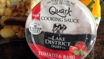 Quark Tomato & Basil Cooking Sauce
