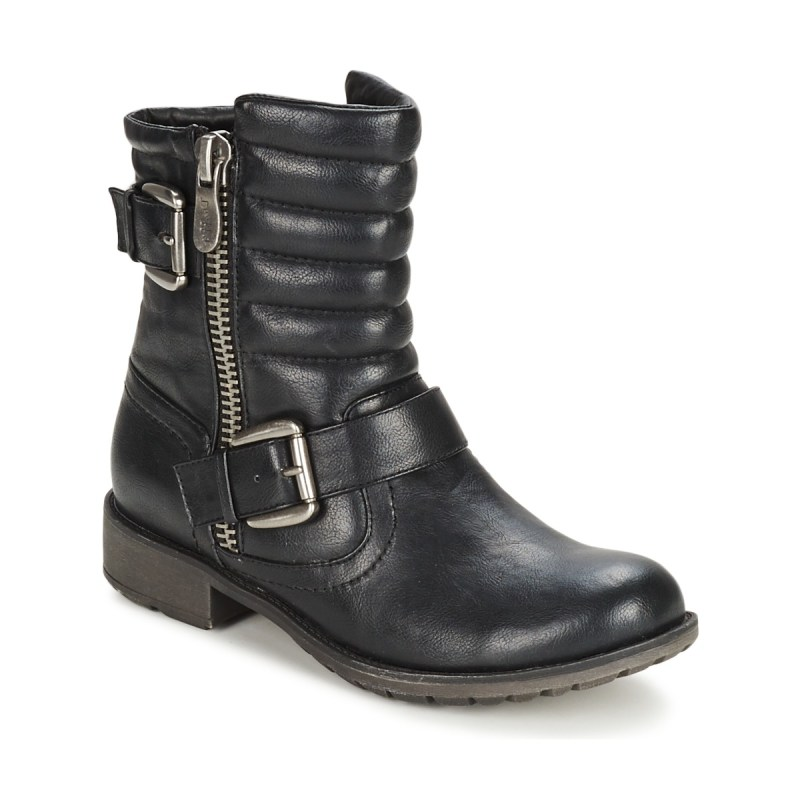 Black Boots by Duffy