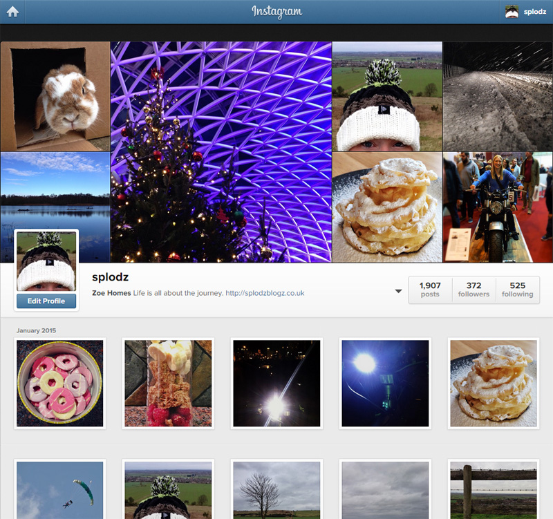 Photography Tips: How to Use Instagram