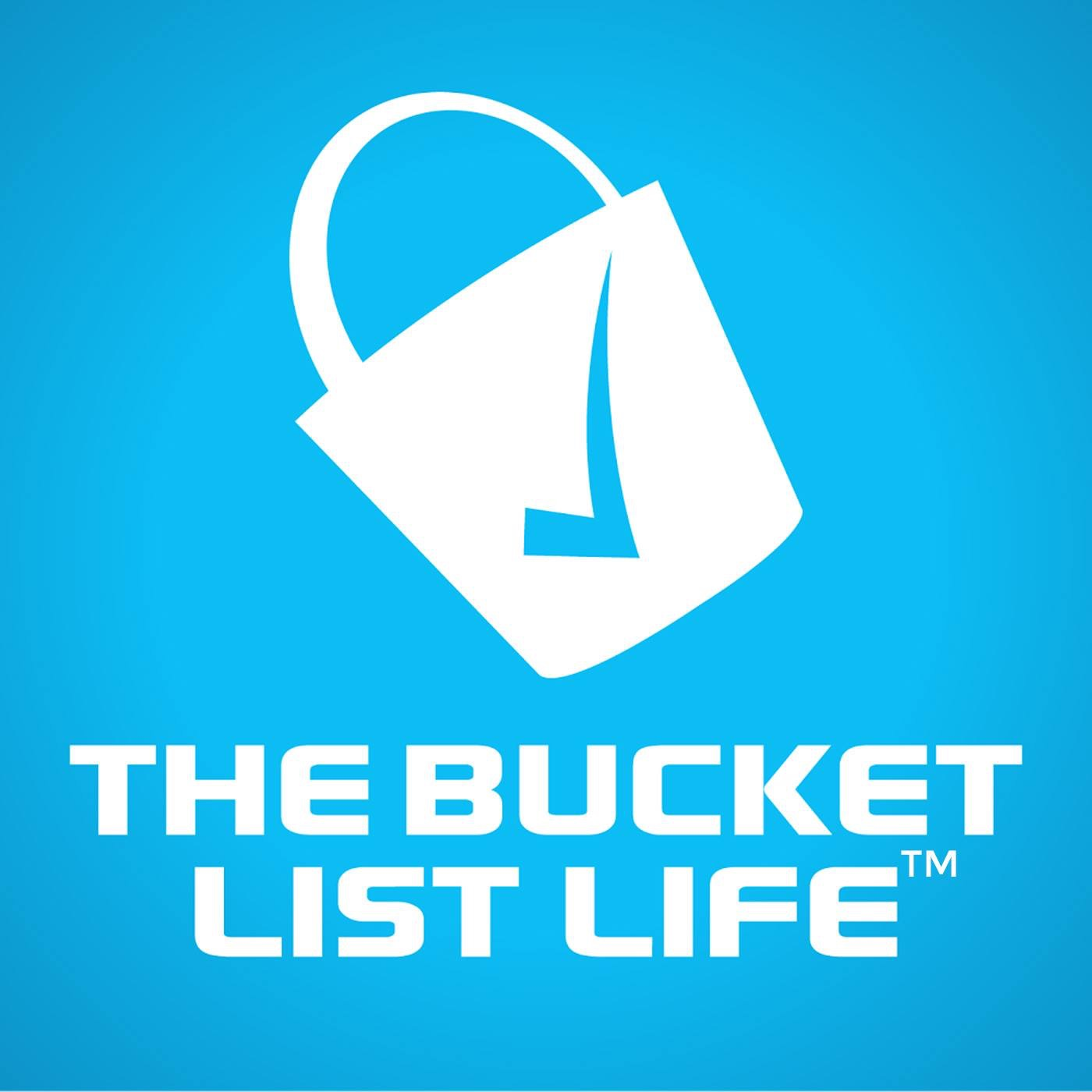 The Bucket List Life – Sharing Experiences