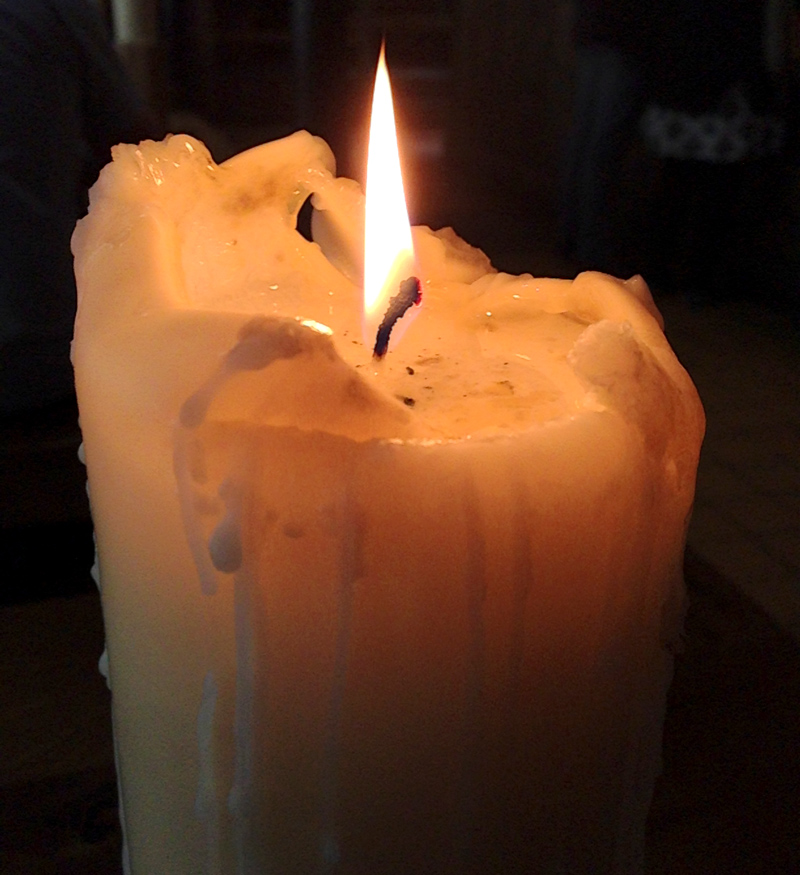 The Stable, Bristol - Candles for Theme