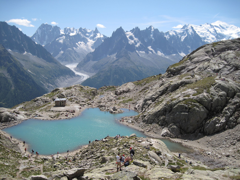 Guest Post: Five of the Best Walking Trails in Europe