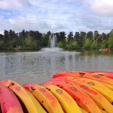 A Day in the Life… at Center Parcs