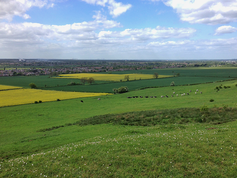 Lincoln, Lincolnshire - Inspirational Views