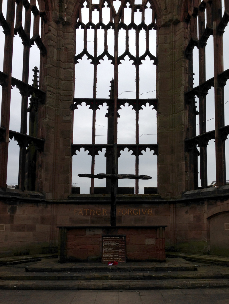 Coventry - Cathedral