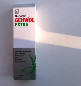 Gehwol Extra Foot Cream