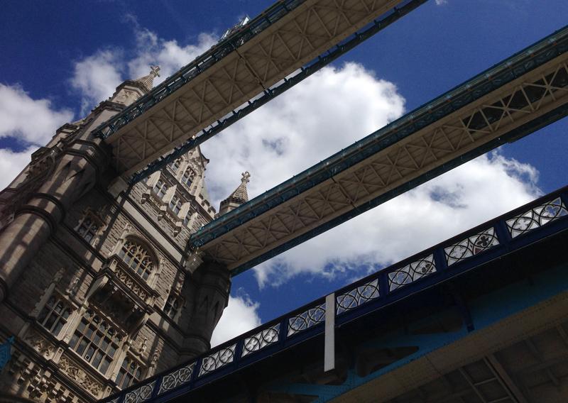 Thames RIB Experience - Tower Bridge