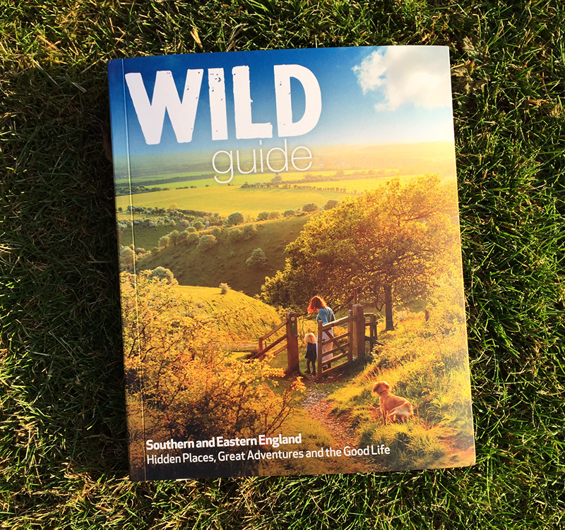 Wild Guide by Wild Things Publishing