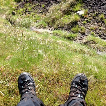 Review: Merrell Chameleon Shift Mid Boots