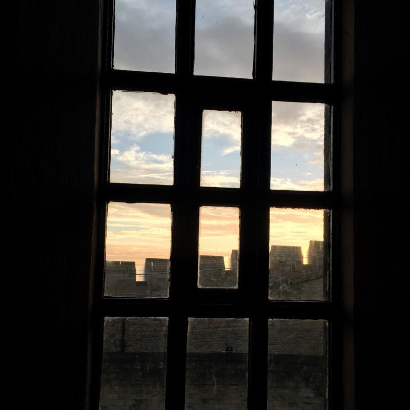 Lincoln Castle Victorian Prison